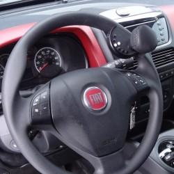 K-Nobi pour Fiat Doblo 2010 - 2015