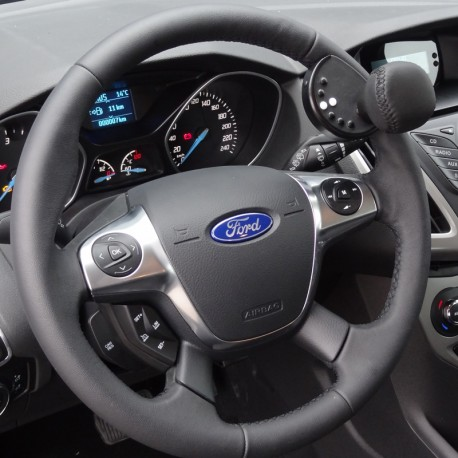 K-Nobi pour Ford Focus 2013 - 2015
