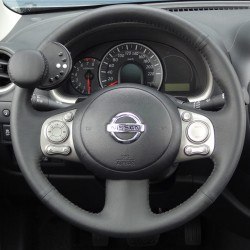 K-Nobi pour Nissan Micra 2008 - 2015