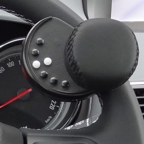 K-Nobi pour Opel Agila 2014 - 2015