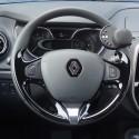 K-Nobi pour Renault Captur 2013 - 2015