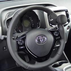 K-Nobi pour Toyota Aygo 2010 - 2015