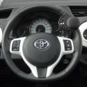 K-Nobi pour Toyota Yaris 2011 - 2015