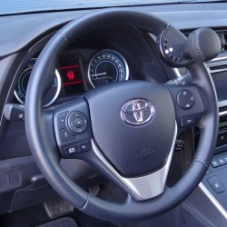 K-Nobi pour Toyota Auris 2010 - 2015