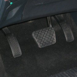 K-Lefta pour Ford Fiesta