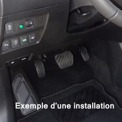 K-Lefta pour Renault Kangoo