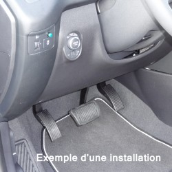 K-Lefta pour Toyota Aygo