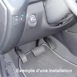 K-Lefta pour VW Polo 2010 - 2015