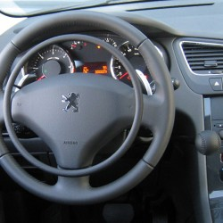 K-Ringo et K-Brake pour Peugeot 5008 2010 - 2015