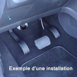 K-Lefta pour VW Golf Sportsvan 2014 - 2015