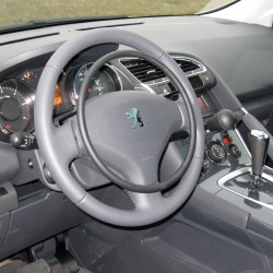 K-Ringo et K-Brake pour Peugeot 3008 2012 - 2015