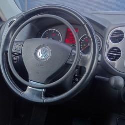 K-Ringo et K-Brake pour VW Tiguan 2011 - 2015