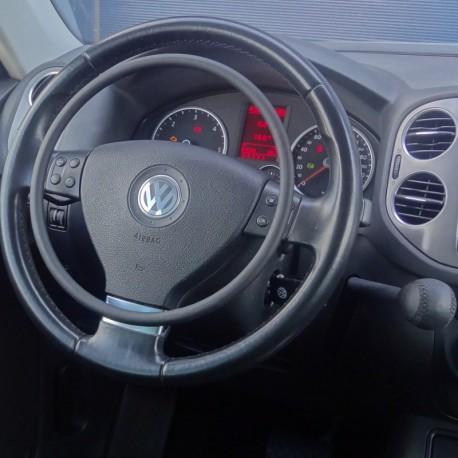 K-Ringo et K-Brake pour VW Tiguan