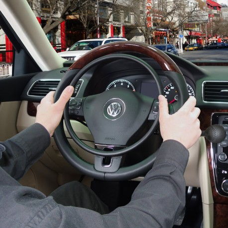K-Ringo et K-Brake pour VW Passat