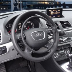 K-Ringo and K-Brake for Audi Q3 2012 - 2015