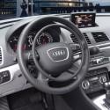 K-Ringo et K-Brake pour Audi Q3 2012 - 2015