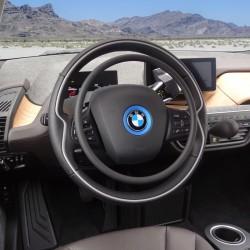 K-Ringo et K-Brake pour BMW i3 2014 - 2015