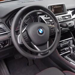 K-Ringo et K-Brake pour BMW Serie 2 2014 - 2015