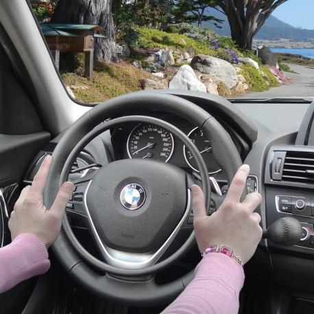 K-Ringo et K-Brake pour BMW Serie 1
