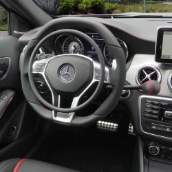 K-Ringo et K-Brake pour Mercedes GLA 2014 - 2015