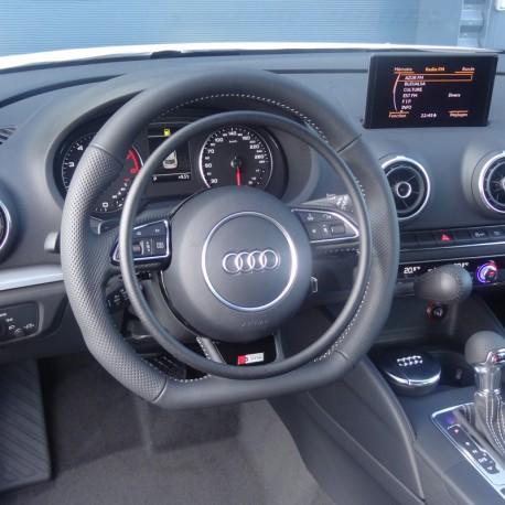 K-Ringo et Frein pour Audi A3