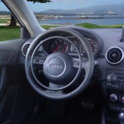 K-Ringo et K-Brake pour Audi A1 2010 - 2019