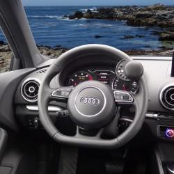 K-nobi pour Audi A1 2010 - 2015
