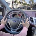 K-Ringo et K-Brake pour Ford Fiesta 2008 - 2015
