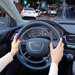K-Ringo et K-Brake pour Audi A8 2014 - 2015