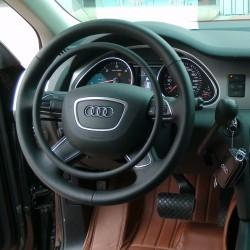 K-Ringo et K-Brake pour Audi Q7 2012 - 2015