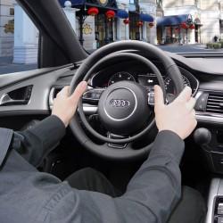 K-Ringo et K-Brake pour Audi A6 2010 - 2015