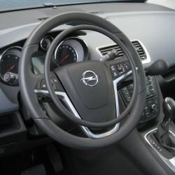 K-Ringo et K-Brake pour Opel Meriva