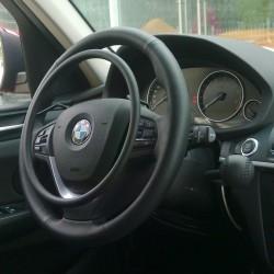 K-Ringo et K-Brake pour BMW X3
