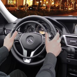K-Ringo and K-Brake for Mercedes E-Class 2010 - 2015