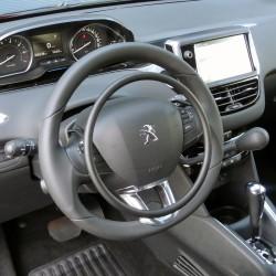K-Ringo et K-Brake pour Peugeot 208