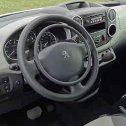 K-Ringo et K-Brake pour Peugeot Partner Tepee
