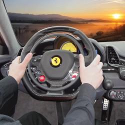 K-Ringo et Frein pour Ferrari 458 Italia