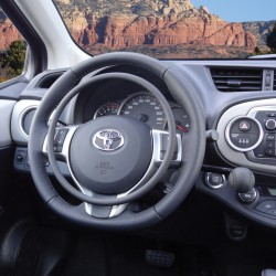 K-Ringo et K-Brake pour Toyota Yaris