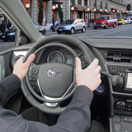 K-Ringo et K-Brake pour Toyota Auris