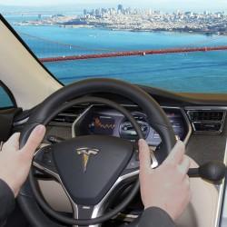 K-Ringo pour Tesla Model S