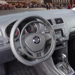 K-Ringo et K-Brake pour Volkswagen Polo 2008 - 2015