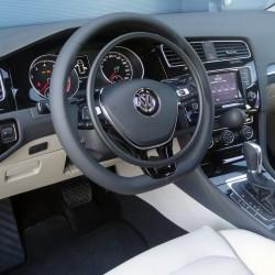 K-Ringo et K-Brake pour Volkswagen Golf 2010 - 2015