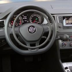 K-Ringo et K-Brake pour Volkswagen Golf Sportsvan 2014 - 2015