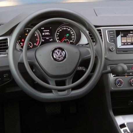 K-Ringo et K-Brake pour Volkswagen Golf Sportsvan