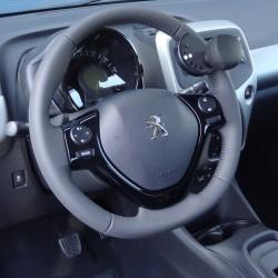 K-Nobi pour Peugeot 108 2014 - 2015
