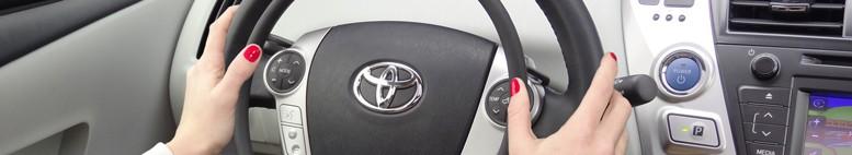 K-Ringo pour Toyota Prius